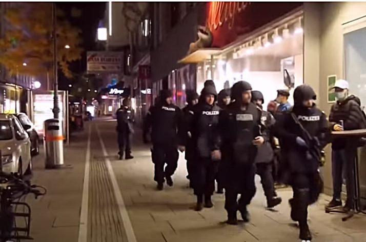 """Sebastijan Kurc: """"Nećemo dozvoliti da Austriju zastraši terorizam"""""""