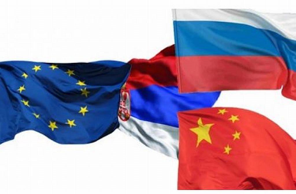 BCPB: Rusija i Kina najveći prijatelji Srbije, opada podrška građana za članstvo u EU