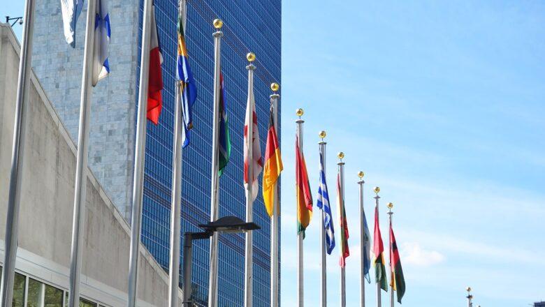 Vanredni samit UN o pandemiji korona virusa
