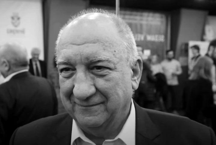 Preminuo glumac Ivan Bekjarev