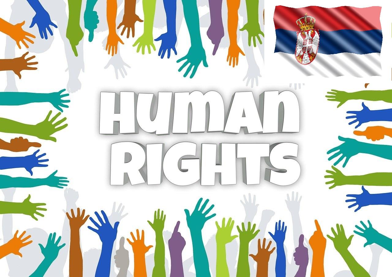 """Stejt department: """"Ozbiljna ograničenja ljudskih prava u Srbiji"""""""
