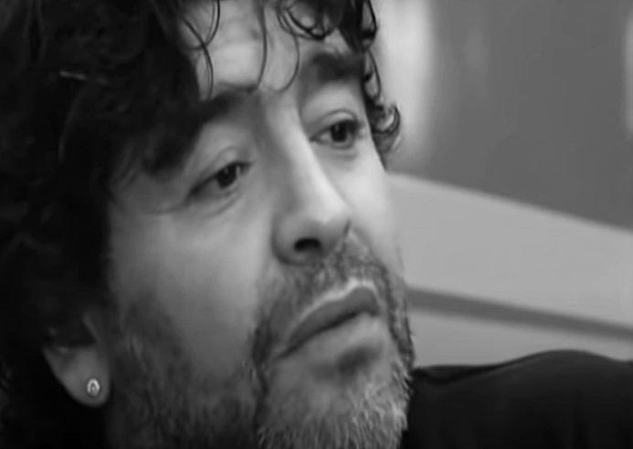 Preminuo čuveni fudbaler Dijego Armando Maradona