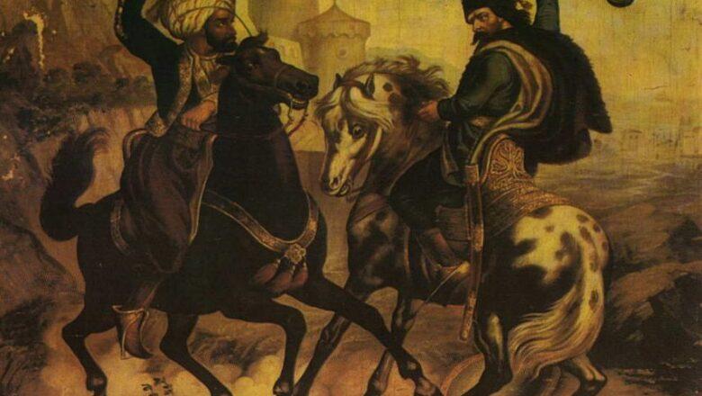 Jedna viteška izjava inspirisala je nastanak lika Kraljevića Marka