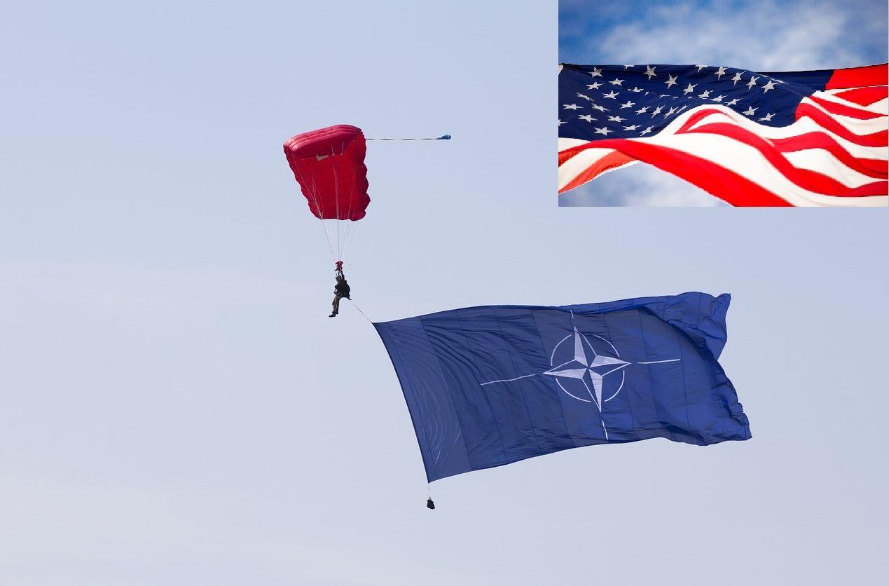 """Lazar Petrović: """"Amerika značajno utiče na unutrašnje odnose NATO članica"""""""