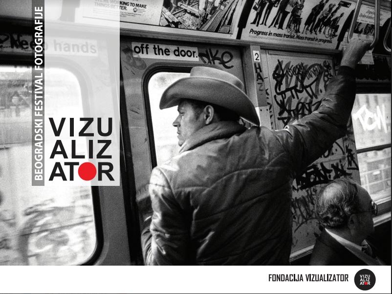 """Festival fotografije """"Vizualizator"""" od 18. novembra u Beogradu"""