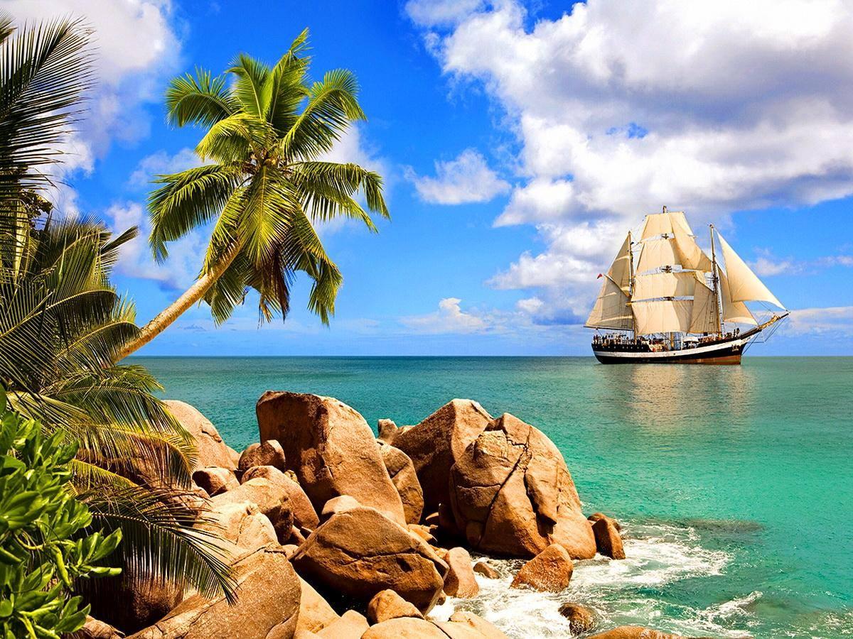 Sejšeli: Ostrva korala i kokosovih palmi