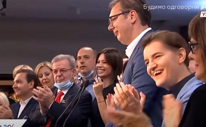 REM: Predizbornu kampanju obeležili lideri, a ne programi partija