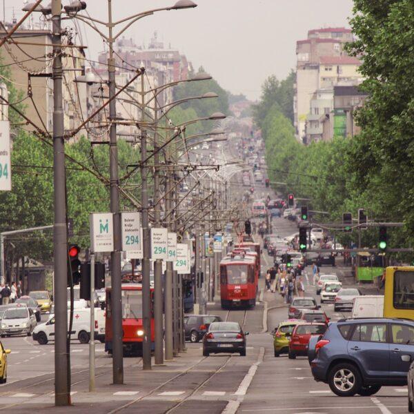 Pojedine ulice u Beogradu zvaće se po čuvenim novinarima