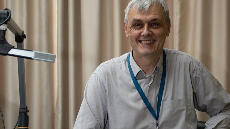 """""""Život na crticu"""" Dejana Grujića: Priče iz naših života"""