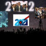Zbogom 2020, pamtićemo te zauvek!
