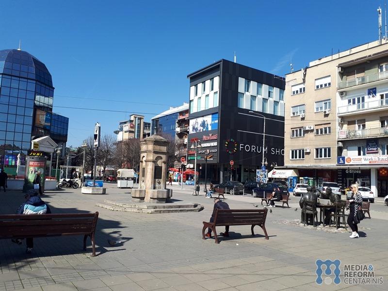 """""""Zanemarivanje OCD-a tokom izrade plana razvoja grada Niša je nedopustivo"""""""