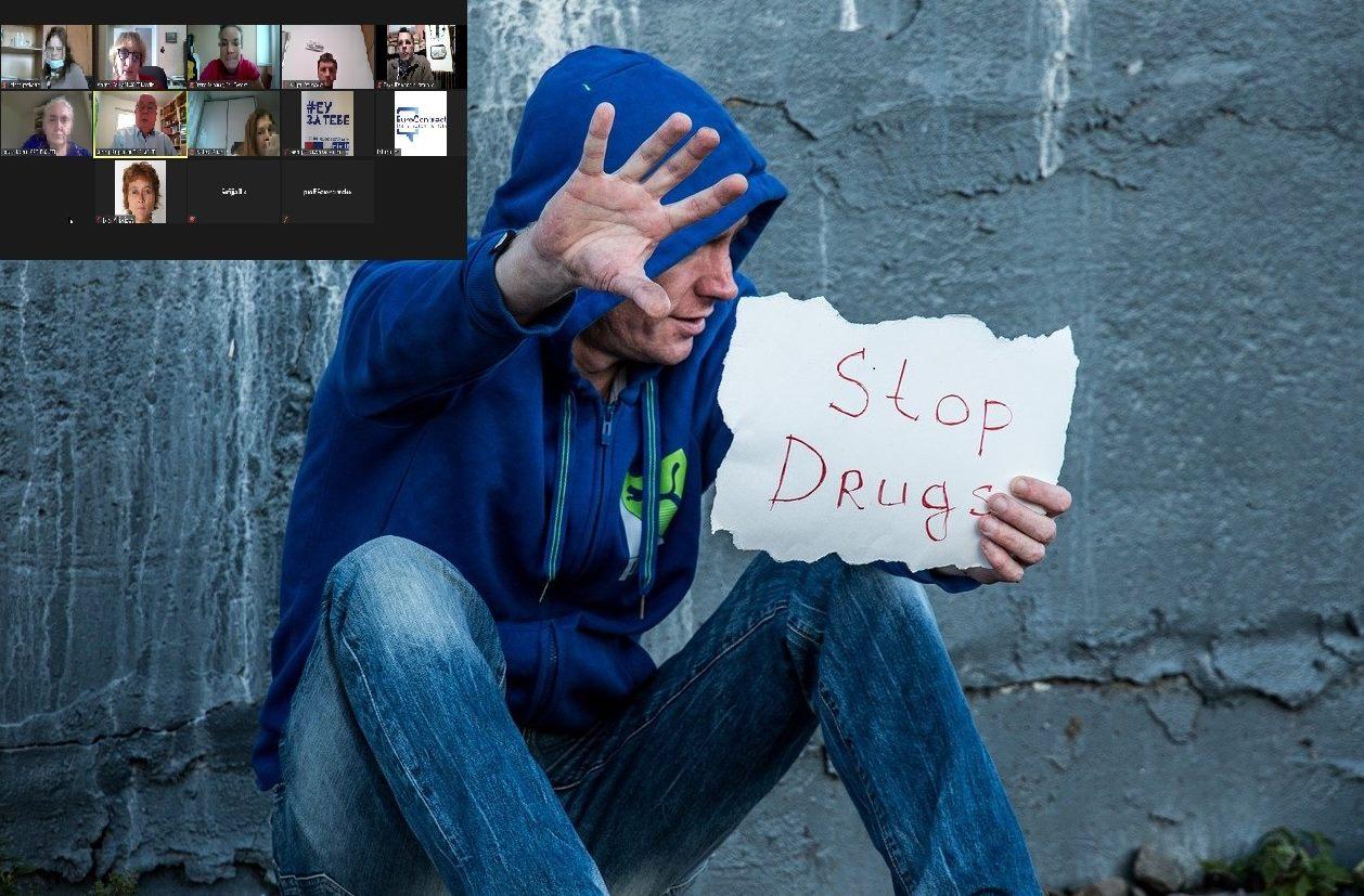 """Zabrinjavajuće: """"Mladi u Srbiji nisu informisani o opasnim posledicama korišćenja droga"""""""
