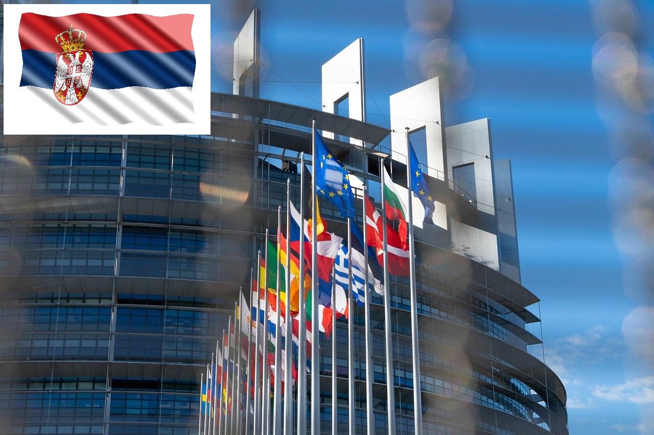 Srbija na putu ka EU: 12 godina od starta, cilj još uvek daleko