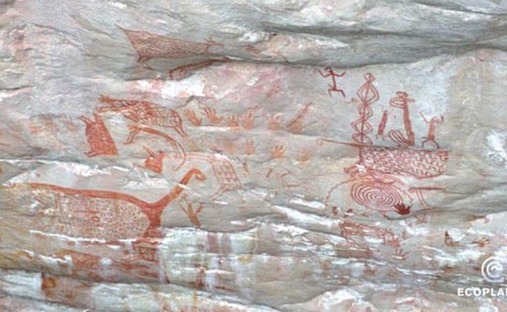 Veliko otkriće arheologa u zabačenoj amazonskoj prašumi