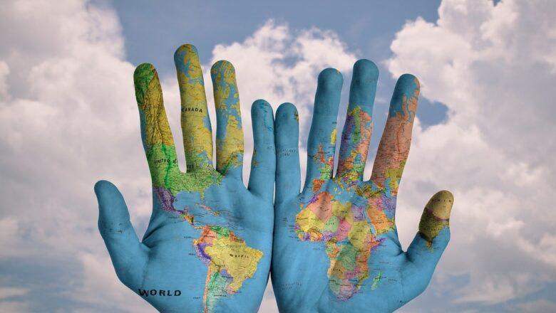 Svet u 2020: Godina nemira, sukoba, tuge i nade