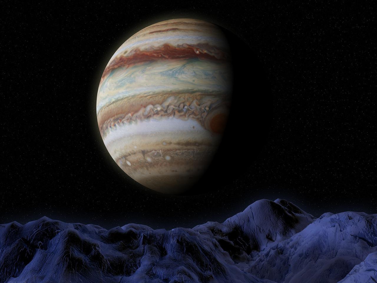 Galilejev pogled u Jupiter razlog za paniku inkvizicije