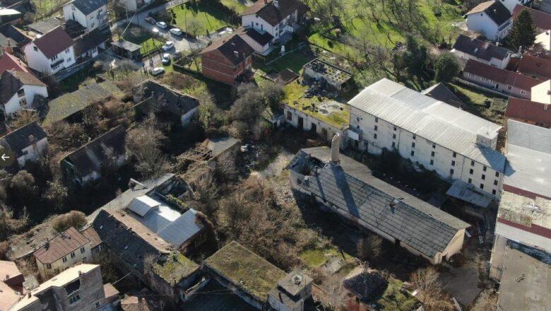 Jak zemljotres u Petrinji u Hrvatskoj, ima žrtava