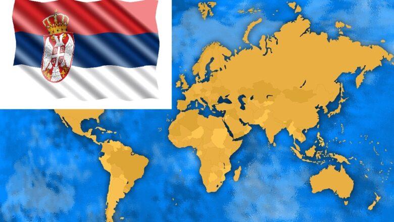 Srbija kao usputna stanica Rusiji, Kini i Turskoj