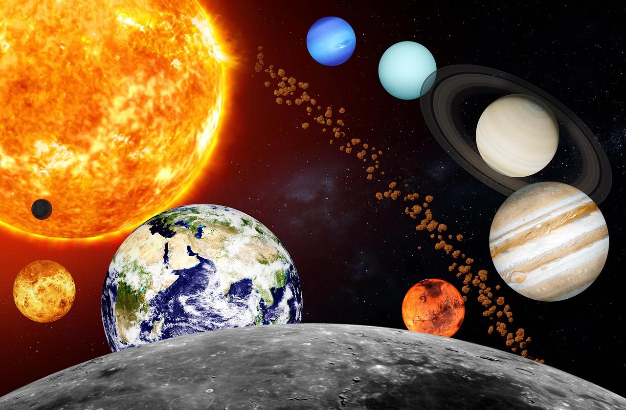 Susret dve planete: Jupiter i Saturn danas će se prividno poravnati