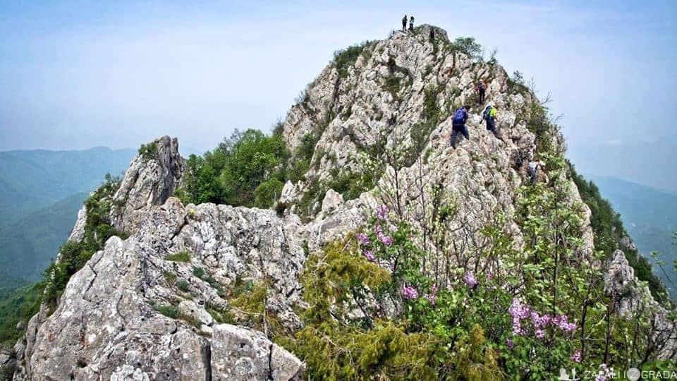 """Planina Greben pravi izazov za avanturiste, a pećina Vetrena dupka """"krije neman i džinove"""""""