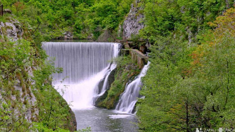 Reka Đetinja: Prirodno blago na zapadu Srbije koje mnogi zaobilaze