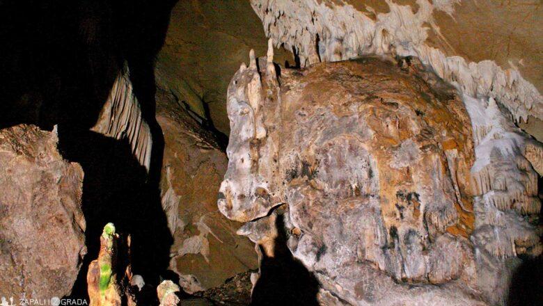 Lazareva pećina podzemno čudo prirode