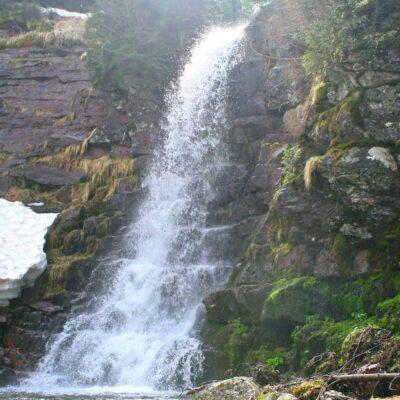 Nestvarno lepi vodopadi Stare planine ( I deo )