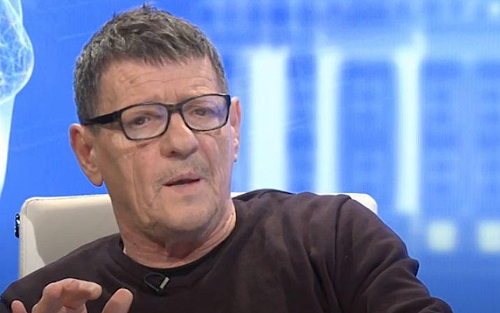 Svetislav Basara dobitnik NIN-ove nagrade za roman godine
