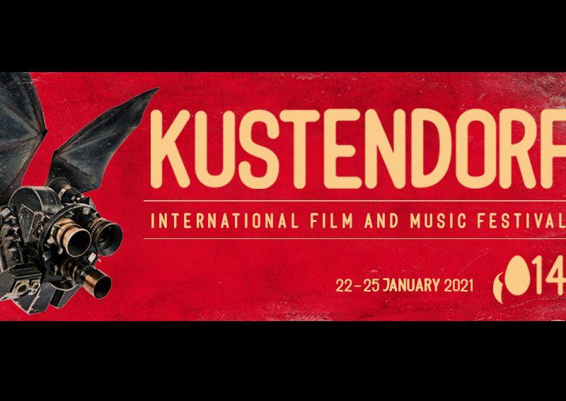 """Festival filma i muzike """"Kustendorf"""" u onlajn formatu"""