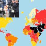Trend opadanja slobode medija u Srbiji ozbiljno zabrinjavajući