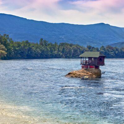 Srbija na dnu liste zaštićenih prirodnih područja u Evropi