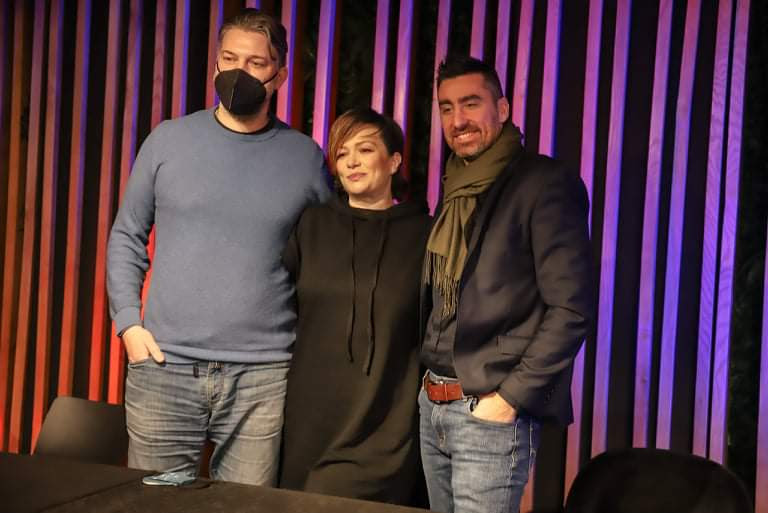 """Bend Negativ obeležava 20 godina rada: """"Sa nestrpljenjem očekujemo koncert u Beogradu"""""""