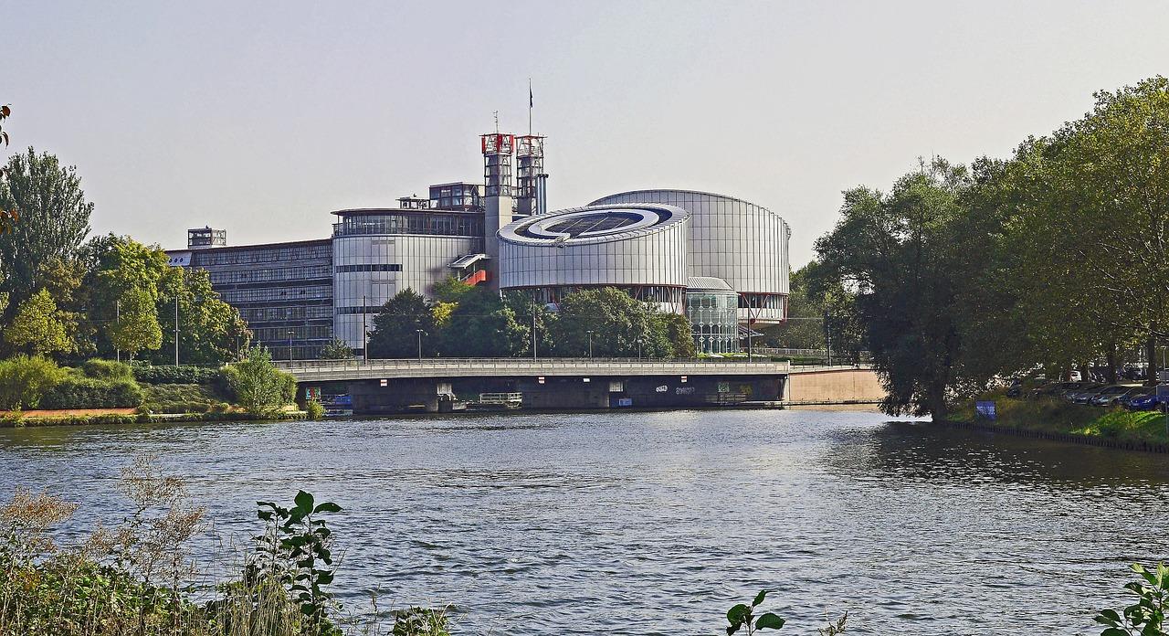 ECHR: Srbija među pet država sa najvećim brojem prijava Sudu u Strazburu