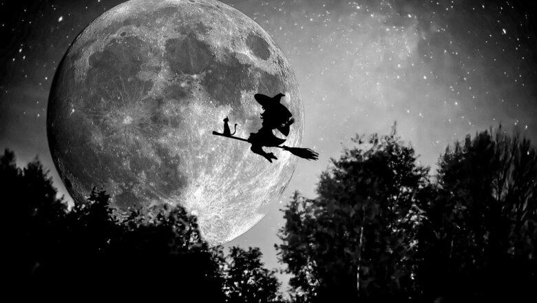 Mistični trougao: Veštičarenje, velike boginje i epidemija