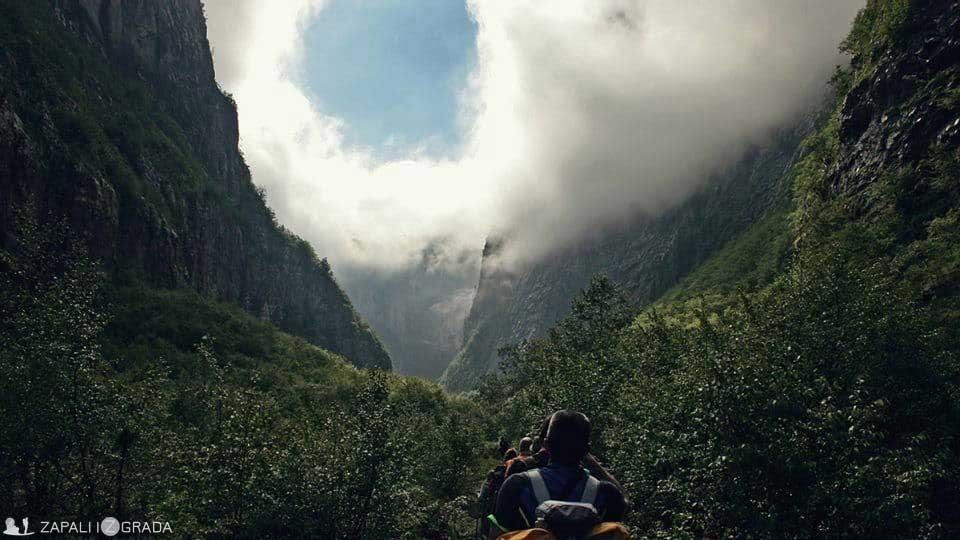 Kanjon Mrtvice oduzima dah i  skriva neverovatne priče