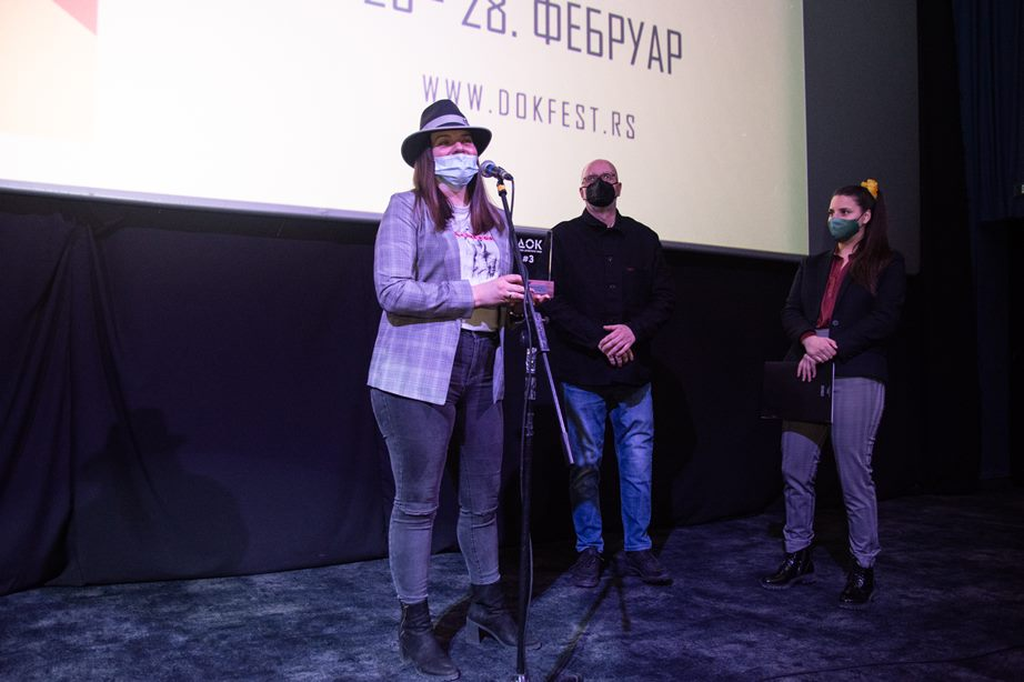 "Završen DOK#3 festival: ""Putovanje"" najbolji debitantski film"