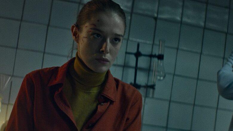 """""""The Superdeep"""" sa Milenom Radulović stiže u domaće bioskope"""