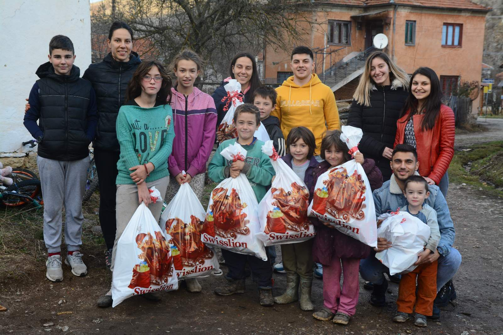 "Udruženje žena ""Lav"" pomaže siromašnima u Pirotskom okrugu"