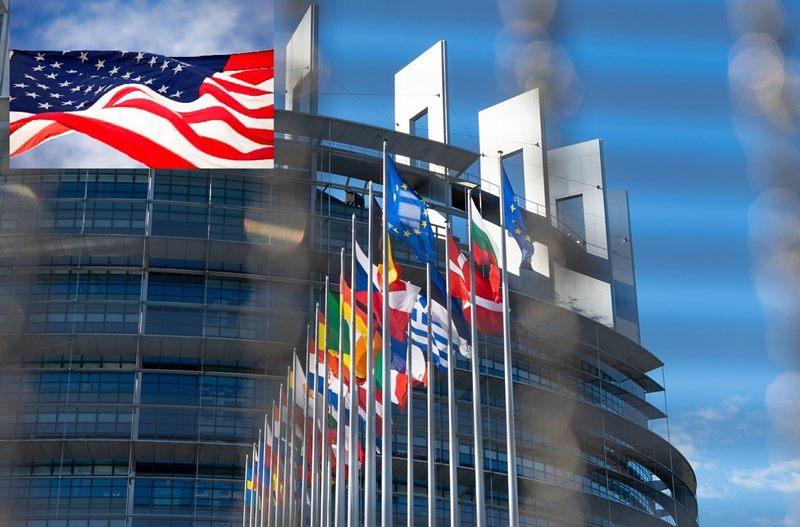EU i SAD će više sarađivati na nalaženju rešenja Beograd-Priština