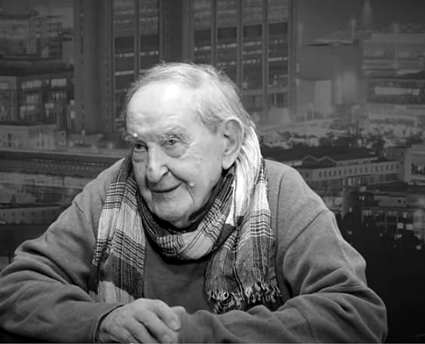 Preminuo glumac Vlasta Velisavljević
