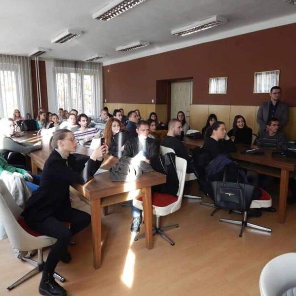 S.A. MAAT: Takmičenje u pisanju eseja, prijave do 5. maja