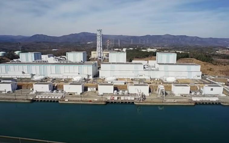 """Vlada Japana odlučila da radioaktivnu vodu iz """"NA Fukušima"""" ispusti u Tihi okean"""
