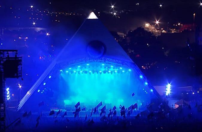 "Čuveni muzički festival ""Glastonberi"" bez publike u onlajn formatu"