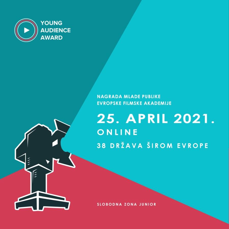 Osnovci iz Srbije deo mladog filmskog žirija Evrope