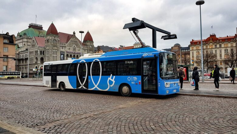 Gradski električni autobusi evropski primat u zaštiti ekologije