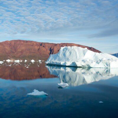 """Crveni alarm: """"topljenje Severnog ledenog okeana je surova realnost"""""""