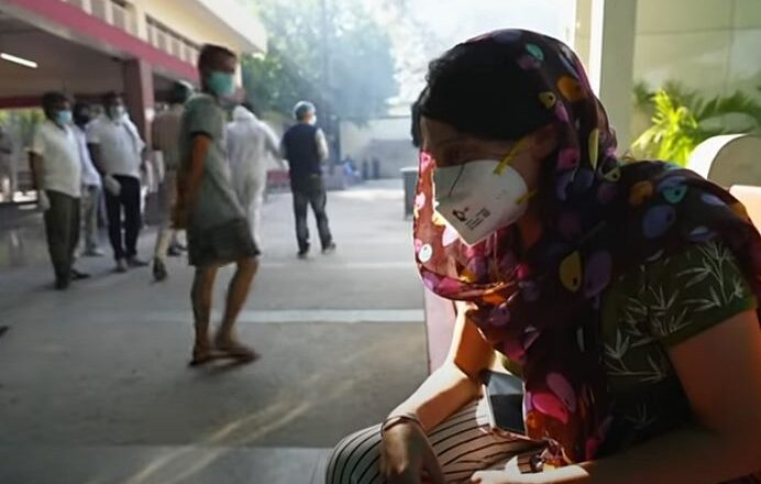 Indiju kosi korona virus, broj zaraženih rekordan