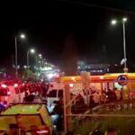 Stampedo na verskom festivalu u Izraelu, desetine ljudi stradalo
