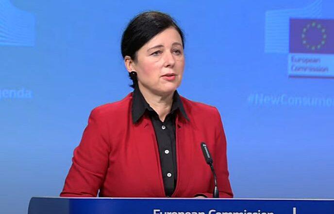 """Jurova: """"Užasna je činjenica da se u Evropi i u današnje vreme ubijaju novinari"""""""