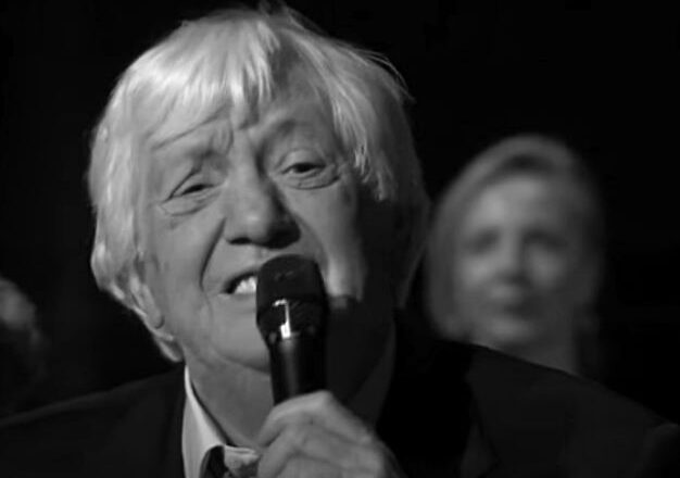Odlazak čuvenog pevača Đorđa Marjanovića
